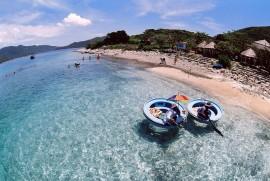 Những điều cần biết khi đi du lịch phượt Nha Trang theo tháng