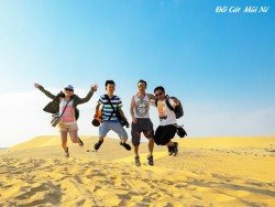 Phan Thiết  2017 (<b>5</b> tour)