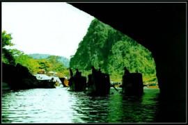 Tour Du Lich Huế - Động Phong Nha 1 Ngày