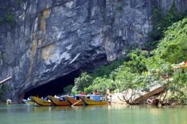 Tour Du Lịch Hà Nội - Đà Nẵng - Huế 3 Ngày 2 Đêm