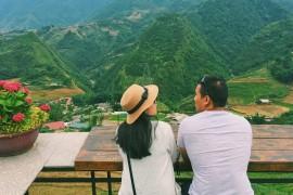 Tour Du Lịch Sài Gòn - Sapa - Bản Cát Cát - Hàm Rồng 2 Ngày (Đi - Về bằng tàu hỏa)