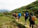 Khám phá vẻ đẹp hoang sơ bản Ý Linh Hồ ở Sapa