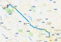 Từ Hà Nội đi Sapa mất bao nhiêu km?