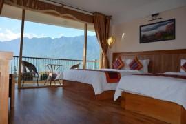 Chia sẻ những kinh nghiệm thuê khách sạn ở Sapa