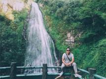 Hướng dẫn đường đi đến thác Tình Yêu ở Sapa