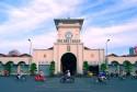 Khám Phá Chợ Bến Thành Sài Gòn