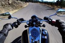Bí quyết khi đi du lịch bụi Sapa bằng xe máy