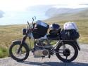 Kinh nghiệm khi đi du lịch bụi Sapa bằng xe máy sau tết