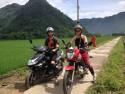 Những điều cần biết khi đi du lịch bụi Sapa bằng xe máy sau Tết