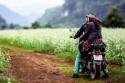 Những điều cần biết khi đi du lịch bụi Sapa bằng xe máy