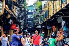 Tour Du Lich Sài Gòn - Hà Nội - Hạ Long - Tuần Châu - Sa Pa - Sài Gòn 6 Ngày