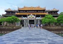 Tour Hà Nội - Đà Nẵng - Bà Nà - Ngũ Hành Sơn - Hội An - Huế - Động Thiên Đường 5 Ngày 4 Đêm