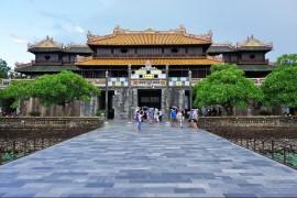 Tour Hà Nội - Đà Nẵng - Bà Nà - Ngũ Hành Sơn - Hội An – Huế – Động Thiên Đường 5 Ngày 4 Đêm
