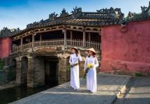 Tour Đà Nẵng - Bà Nà - Ngũ Hành Sơn - Hội An - Huế - Động Thiên Đường 5 Ngày 4 Đêm