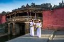 Tour Đà Nẵng - Bà Nà - Ngũ Hành Sơn - Hội An – Huế – Động Thiên Đường 5...