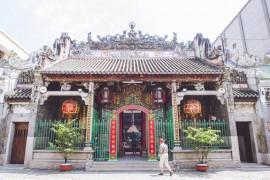 Tham Quan Sài Gòn - TP. HCM 1 Ngày
