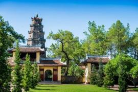 Tour Du Lịch Đà Nẵng - Bà Nà - Ngũ Hành Sơn - Hội An - Huế - Động Thiên Đường 4 Ngày 3 Đêm