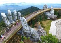 Tour Du Lịch Đà Nẵng - Bà Nà - Huế - Động Phong Nha 3 Ngày 2 Đêm