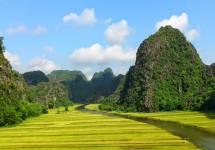 Tour Du Lịch Hà Nội - Hạ Long - Sapa 11 Ngày