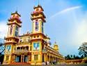 Tour Du Lịch Hà Nội - Sài Gòn - Cần Giờ - Tây Ninh 3 Ngày