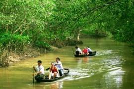 Tour Đà Nẵng - Sài Gòn - Miền Tây - Phú Quốc 6 Ngày 5 Đêm