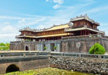 Tour Miền Trung (Bà Nà - Huế) - Miền Bắc - Phú Quốc 15 Ngày 14 Đêm Từ Hà Nội