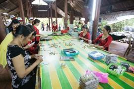 Tour Du Lịch Hà Nội – Sài Gòn – Cà Mau – Bạc Liêu – Sóc Trăng – Cần Thơ 5 Ngày