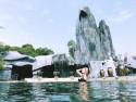 Thông tin giá vé suối nước nóng Bình Châu