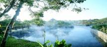 Thuyết minh về suối nước nóng Bình Châu