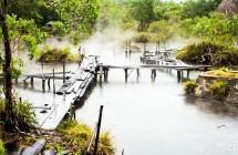 Chỉ đường đi suối nước nóng Bình Châu Vũng Tàu