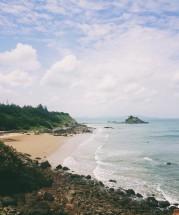 Địa chỉ bãi biển Vọng Nguyệt Vũng Tàu ở đâu?