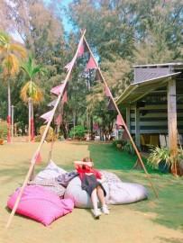 Những kinh nghiệm đi Zenna Pool Camp
