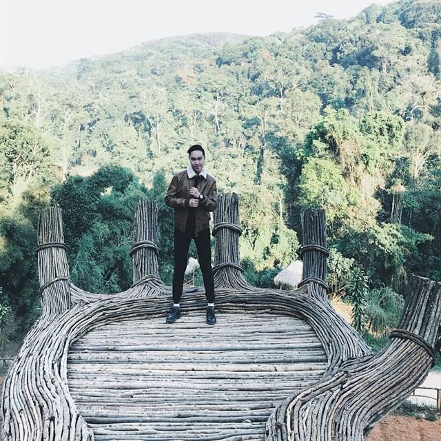 Tuyệt Tình Cốc, Hoa Điền Sơn Trang - thêm những địa điểm để lên Đà Lạt mãi cũng chả thấy chán