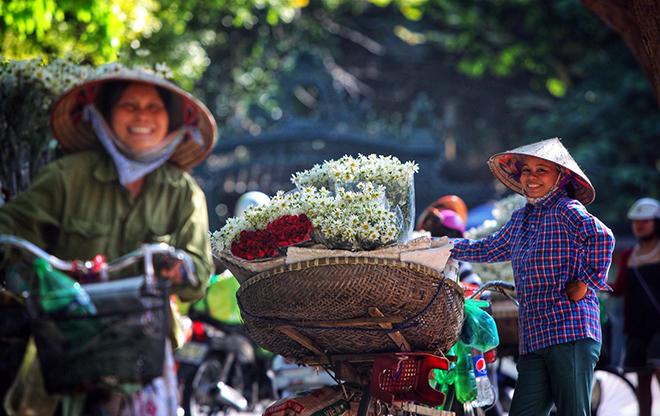 Description: Những địa điểm chụp ảnh cúc hoạ mi đẹp tinh khôi không thể bỏ lỡ ở Hà Nội - 7