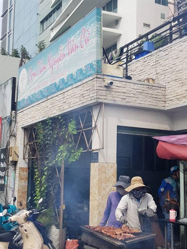 """""""Nắm gọn địa chỉ"""" 8 QUÁN CƠM NGON – CHẤT khách bu đông nghẹt ở Sài Gòn"""