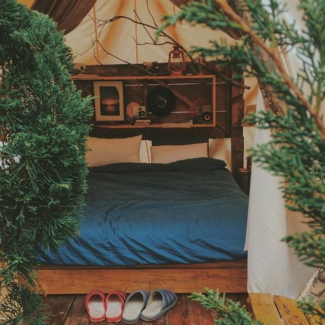 """8 homestay tuyệt đẹp, cực hợp lý để """"đưa nhau đi trốn"""" dịp Tết dương lịch"""