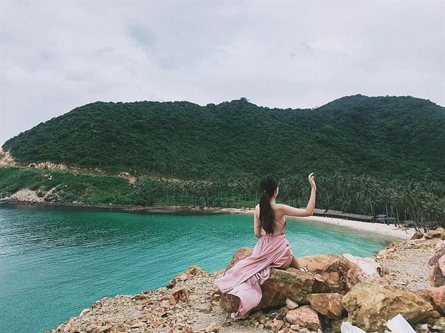 """Bí kíp phượt đảo Nam Du 2N1Đ chỉ 1tr500k cho bạn trẻ """"du hí"""" đầu năm"""