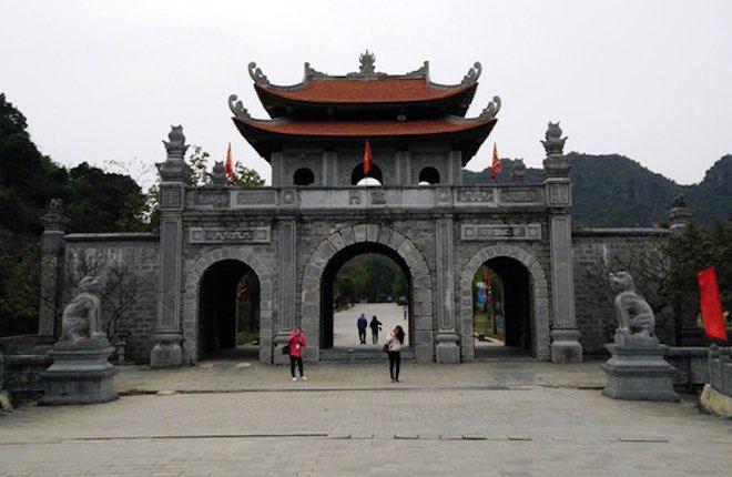 Description: Đến Ninh Bình khám phá cố đô Hoa Lư, lạc trôi giữa Tuyệt Tình Cốc - 2