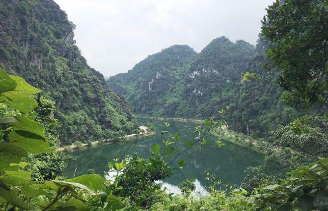 Description: Đến Ninh Bình khám phá cố đô Hoa Lư, lạc trôi giữa Tuyệt Tình Cốc - 4