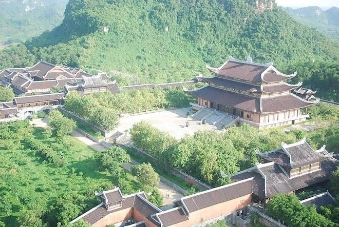 Description: Đến Ninh Bình khám phá cố đô Hoa Lư, lạc trôi giữa Tuyệt Tình Cốc - 6