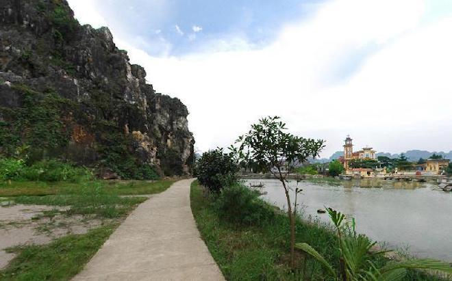 Description: Đến Ninh Bình khám phá cố đô Hoa Lư, lạc trôi giữa Tuyệt Tình Cốc - 7