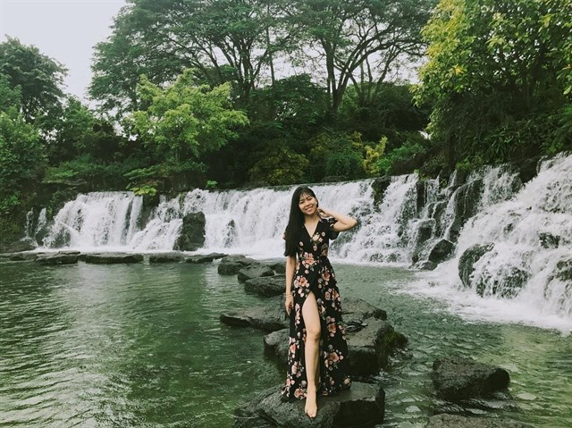 Ghim liền 8 điểm picnic gần Sài Gòn DƯỚI 500K cho kì nghỉ Tết dương lịch