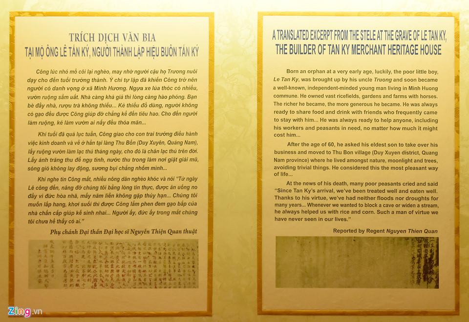 Description: Nha co hon 200 tuoi doc dao o Hoi An hinh anh 16