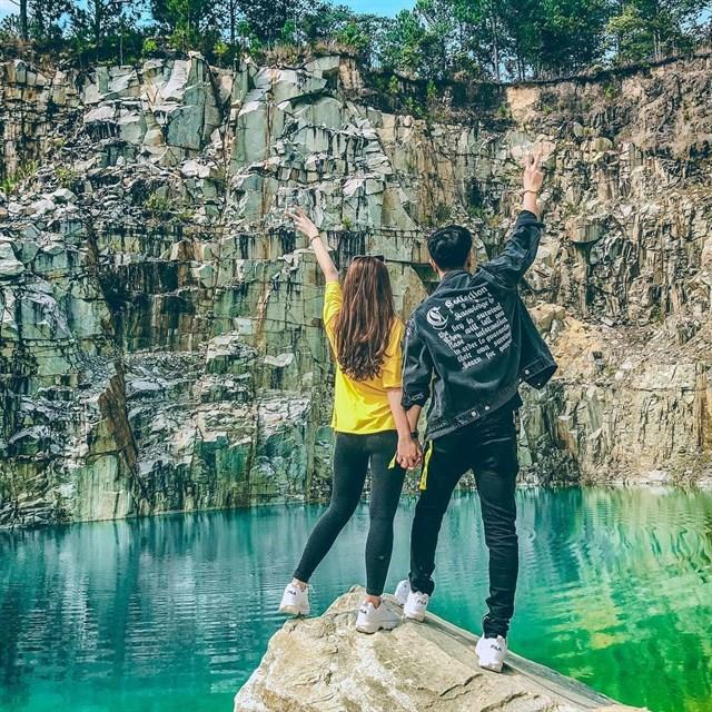 """""""Bào sạch thẻ nhớ"""" với 7 ĐIỂM SỐNG ẢO mới toanh ở Đà Lạt gây bão năm 2018"""