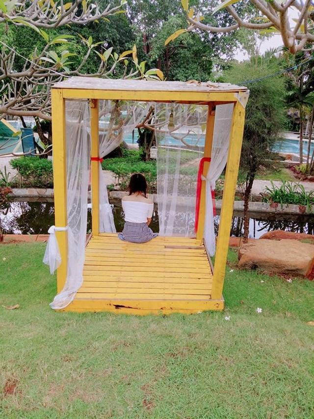 Hốt liền tay những điểm cắm trại check-in bao đẹp cho teen Sài Gòn