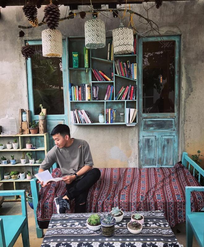 Có một Đà Lạt rất dễ thương: Chủ homestay về quê, bạn muốn mua gì cứ tự lấy rồi để lại tiền dưới căn bếp