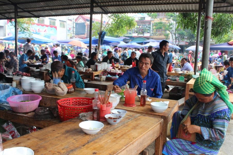 Description: Đến Lào Cai du lịch mùa nào cũng yêu cũng nghiện - 2