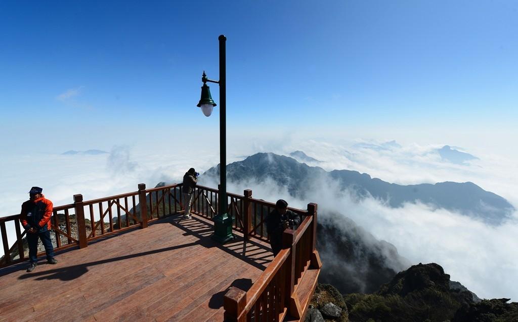 Description: Đến Lào Cai du lịch mùa nào cũng yêu cũng nghiện - 7