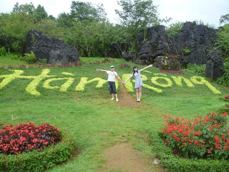 Description: Đến Lào Cai du lịch mùa nào cũng yêu cũng nghiện - 8