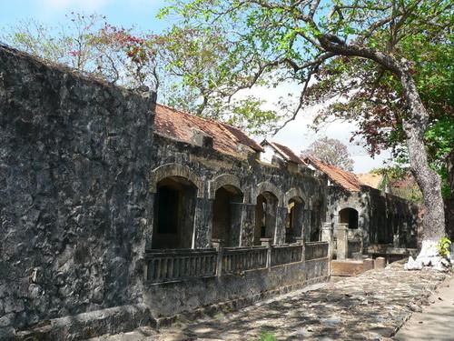 Tour du lich con dao tet nguyen dan 2016